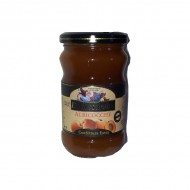 Confettura extra di albicocche 380 gr